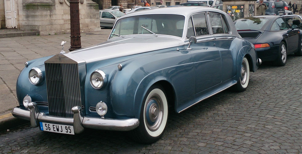 Rolls Royce Autocult Fr