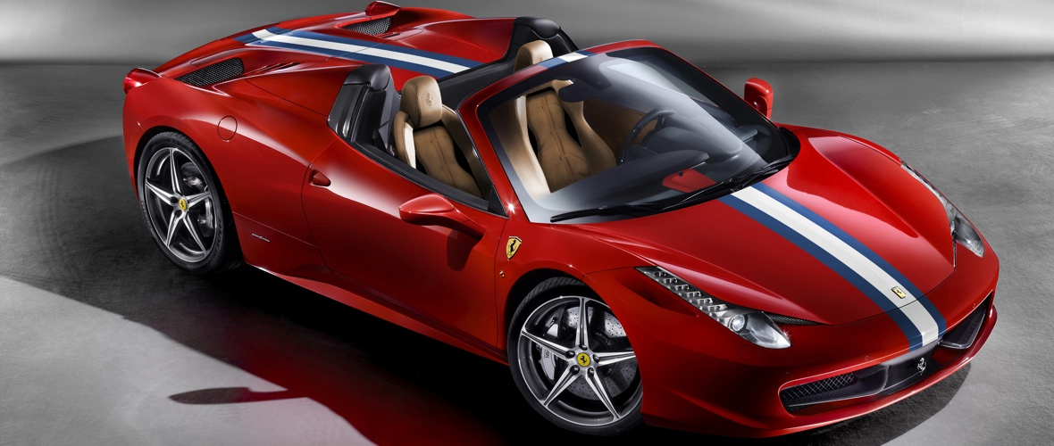 La stratégie gagnante de Ferrari