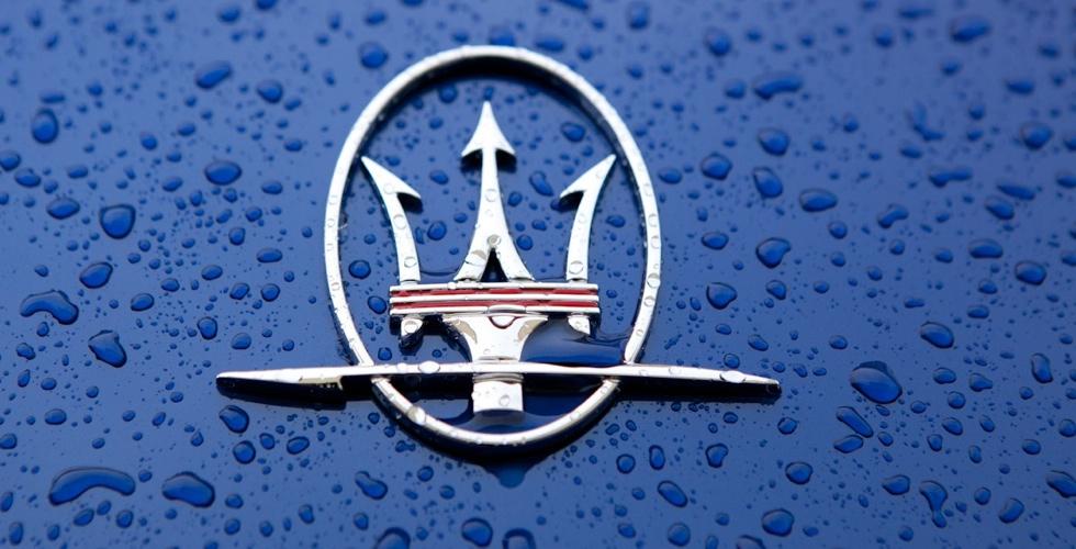 Logo : l'arrivée à Bologne des Maserati
