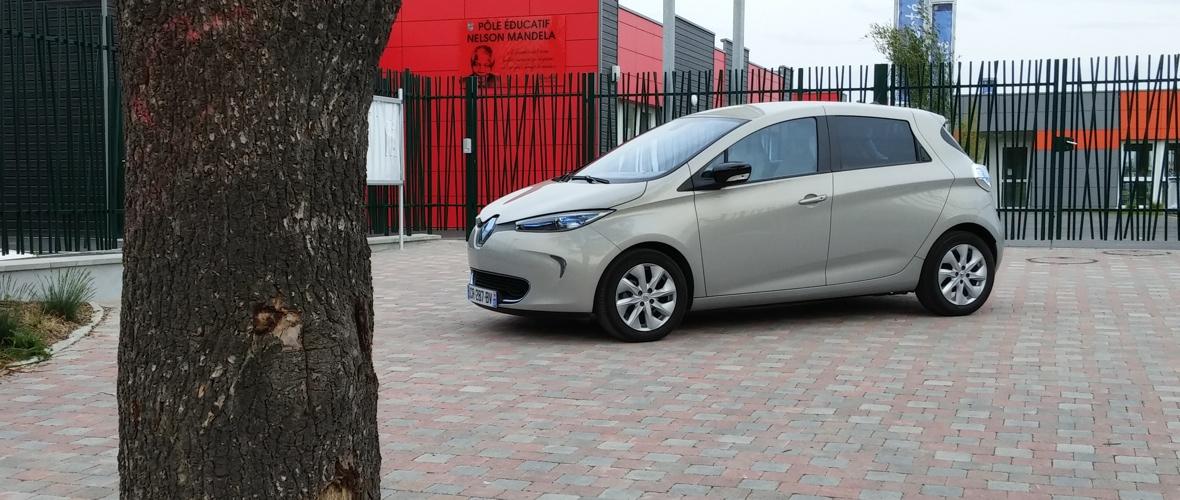 Donnons un nouvel élan à la voiture électrique !