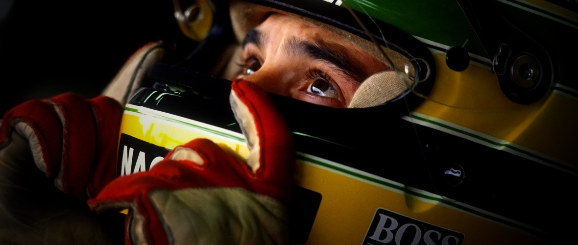 Photos : Ayrton Senna