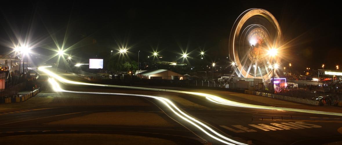 La folie des 24 Heures du Mans