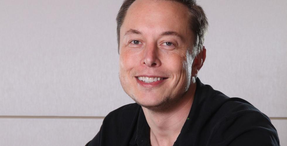 Citation : Elon Musk