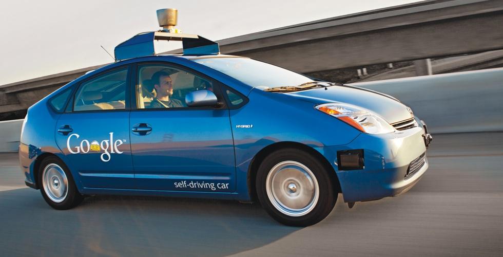 Et si la voiture autonome posait des problèmes ?