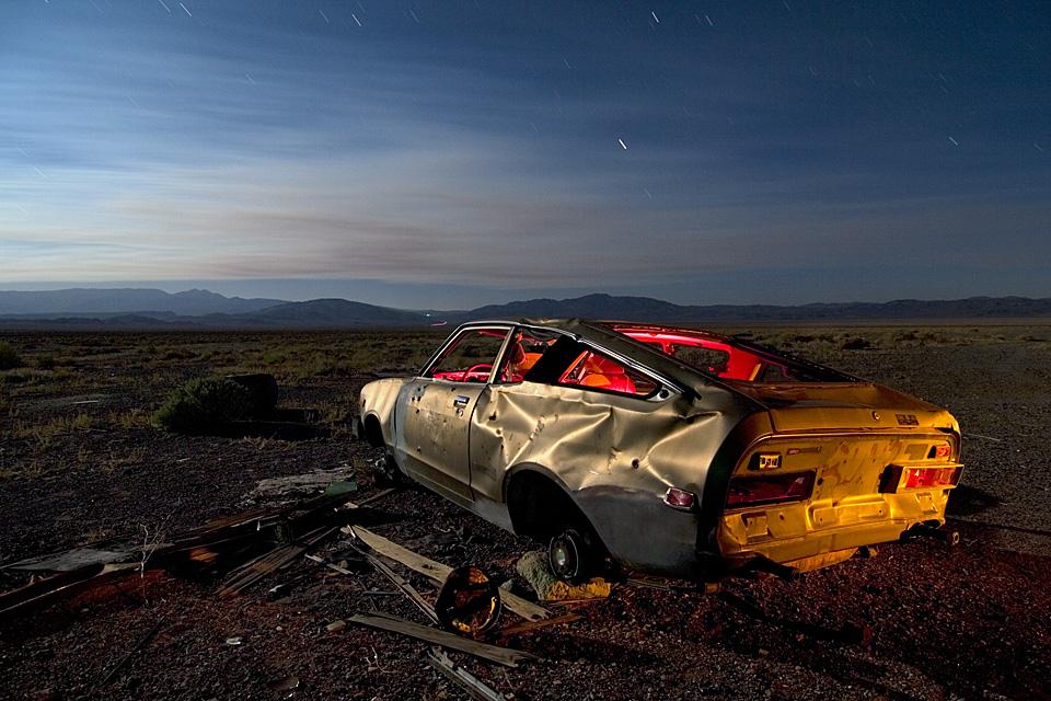 Photos : Lost America
