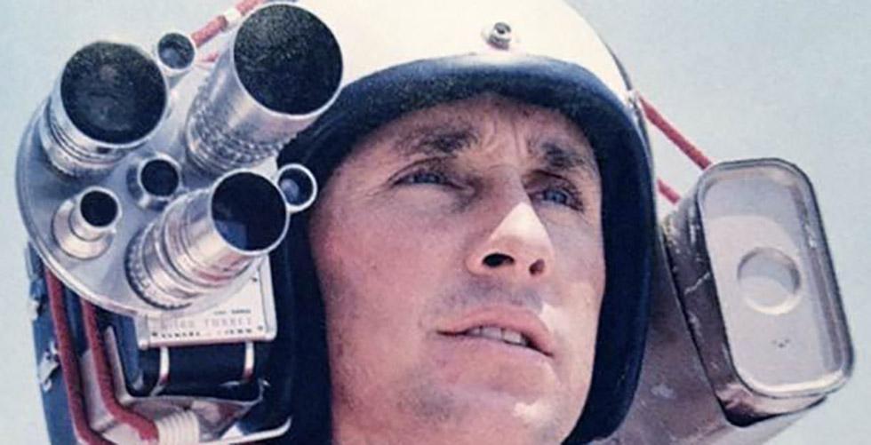 La GoPro, c'était mieux avant. Petit florilège de GoPro Vintage.