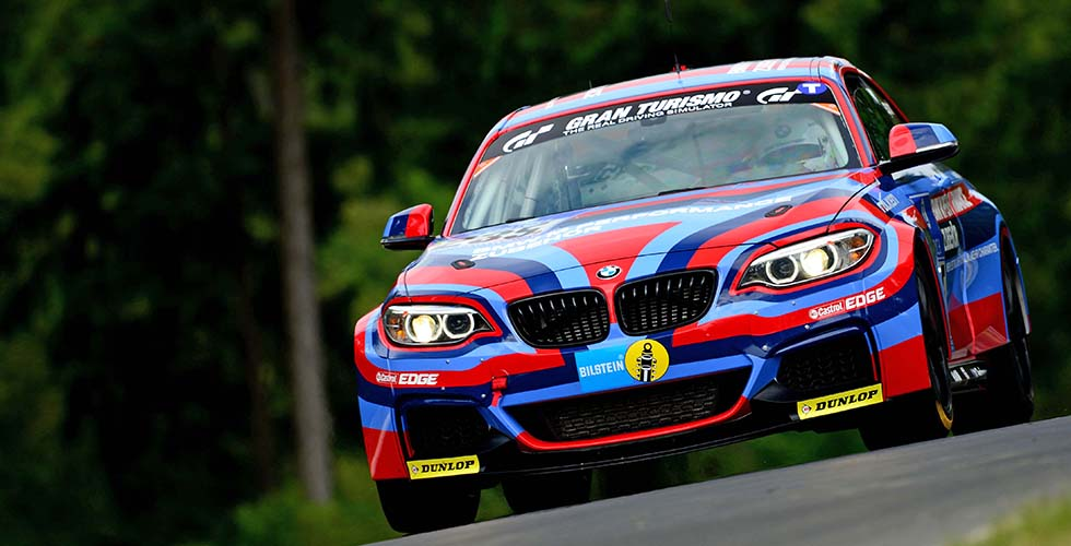 BMW M235i Racing : l'Art Car méconnue
