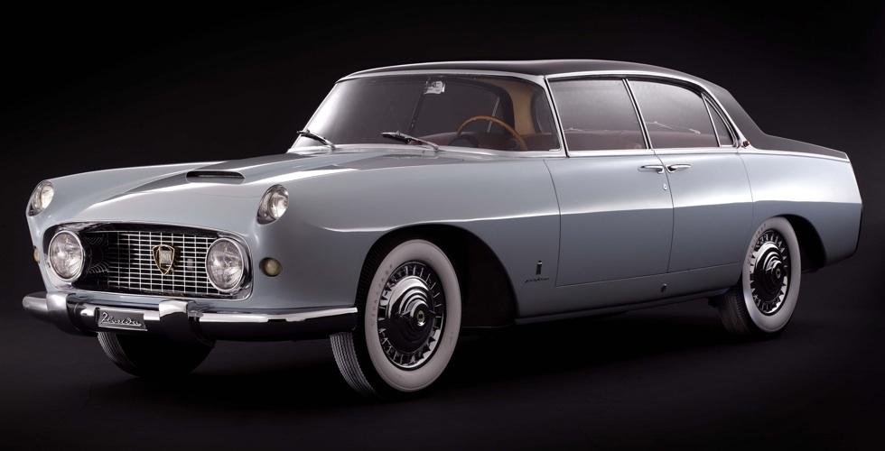 La collection Corrado Lopresto au prochain Retromobile