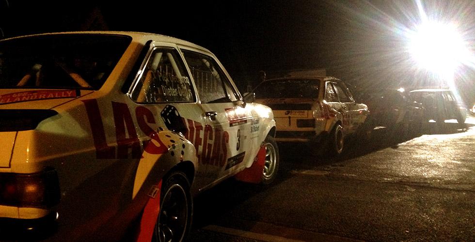 Hoppeland Rally 2014 : les photos