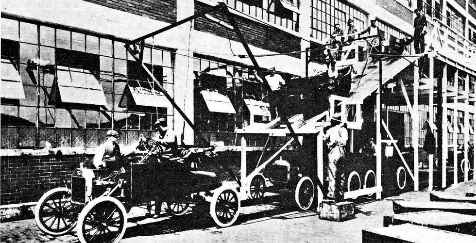 Citation automobile : Georges Elgozy