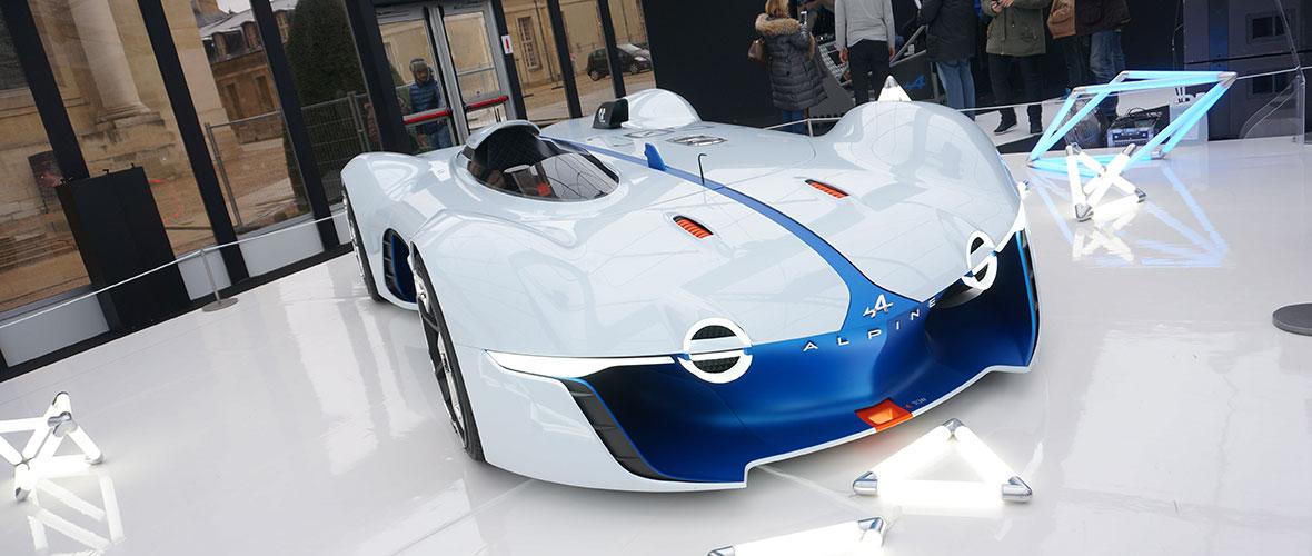 FAI15 : Le match des Vision Gran Turismo