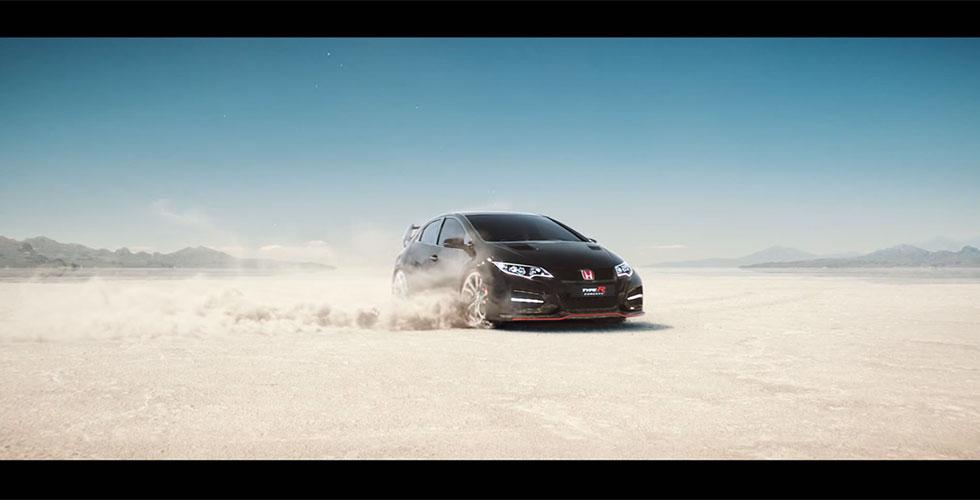 Publicité : Honda ira encore plus loin