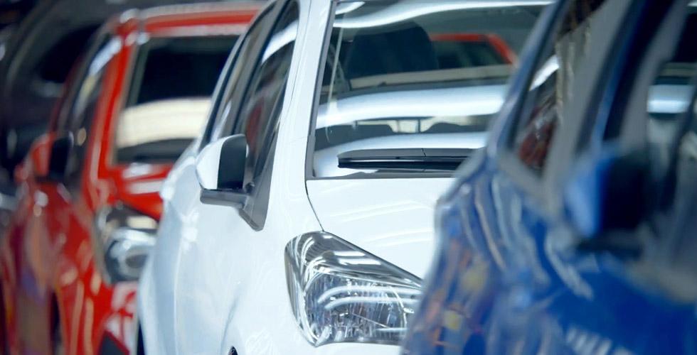 Pub : Toyota Yaris se la joue Marseillaise et #madeinFrance
