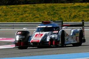 Audi R18 e-tron quattro Mans FIAWEC _ 1