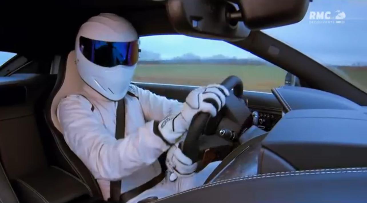 Top Gear France, c'est bien ou pas ?