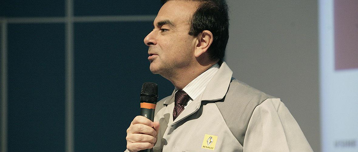 Les folies de Carlos Ghosn (vraiment !)