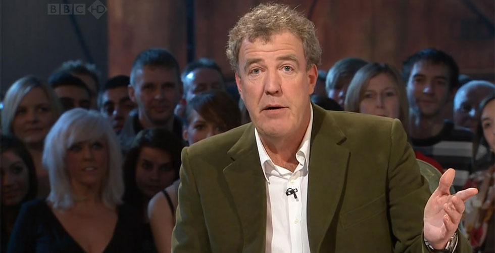 Jeremy Clarkson est-il intouchable ?