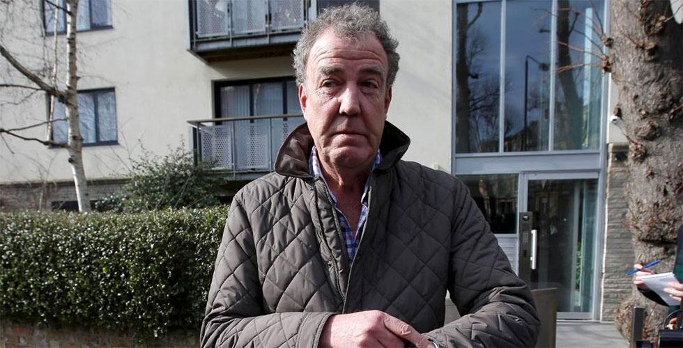 Les frasques de Jeremy Clarkson