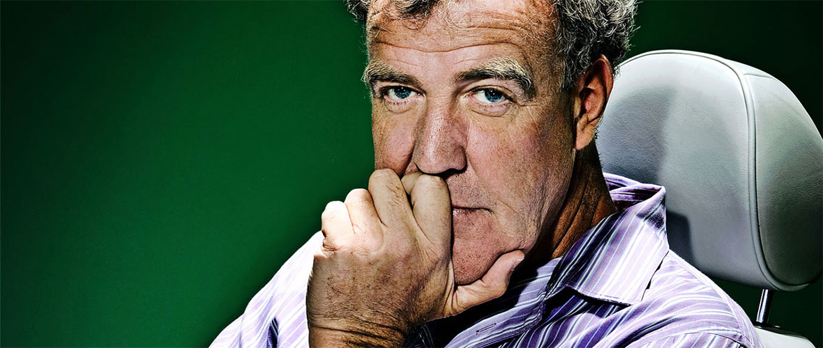 Quel avenir pour Jeremy Clarkson et Top Gear ?
