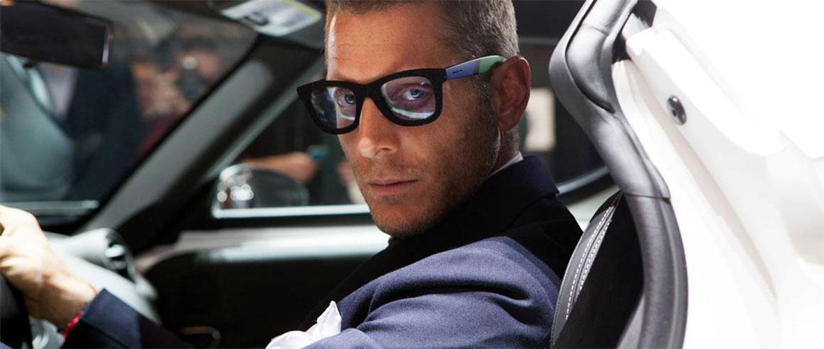 Et si Lapo Elkann devenait patron de Lancia ?