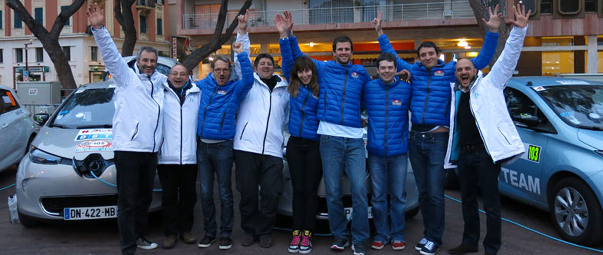 Le Rallye Monte-Carlo ZENN doit se moderniser