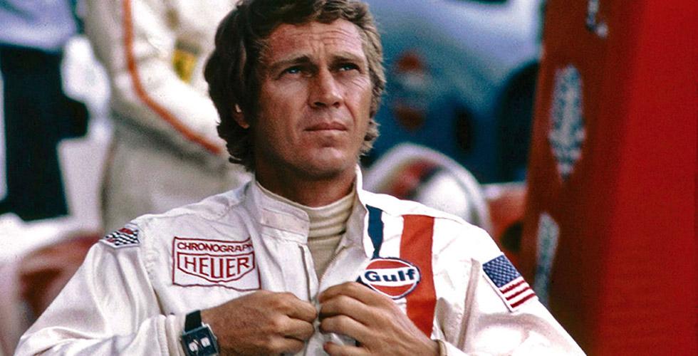 Le Mans 1970, avec Steve McQueen : le film en version intégrale