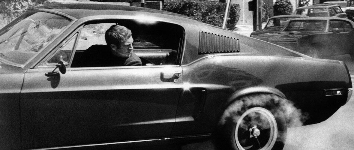 Le Roi Steve McQueen