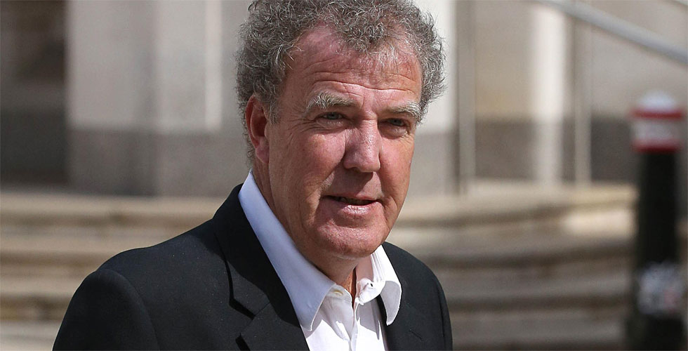Jeremy Clarkson se venge de la BBC !