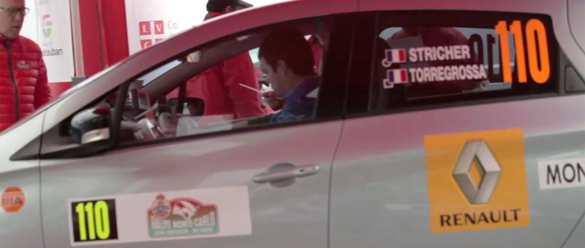 Vidéo : un podium (et une victoire) pour AUTOcult.fr !