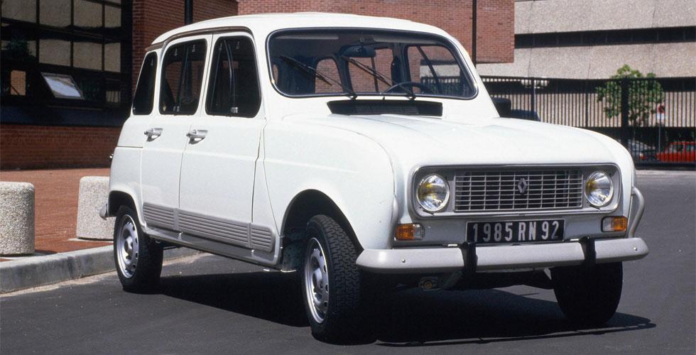 ISF : les voitures de collection exonérées