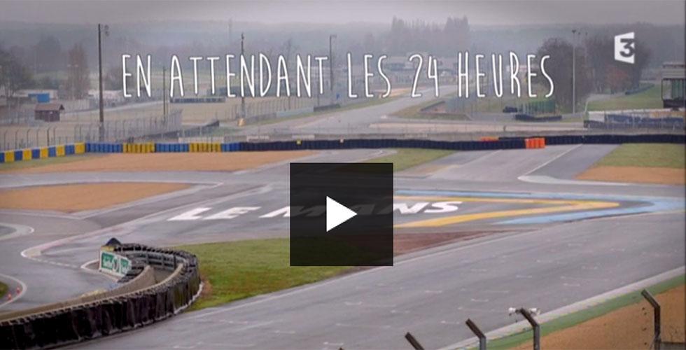 Un documentaire pour comprendre les 24 Heures du Mans
