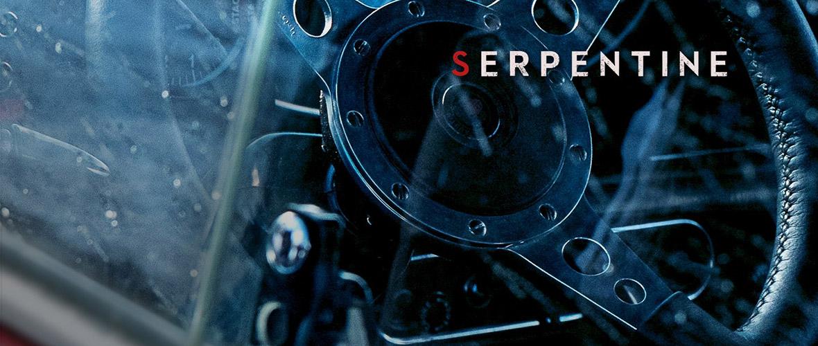 Serpentine : le film MINI, neige et glace // #LastVenkmanProject