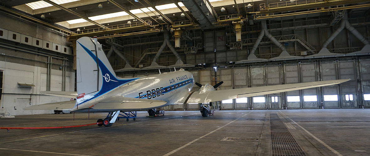 Avioncult : DC-3