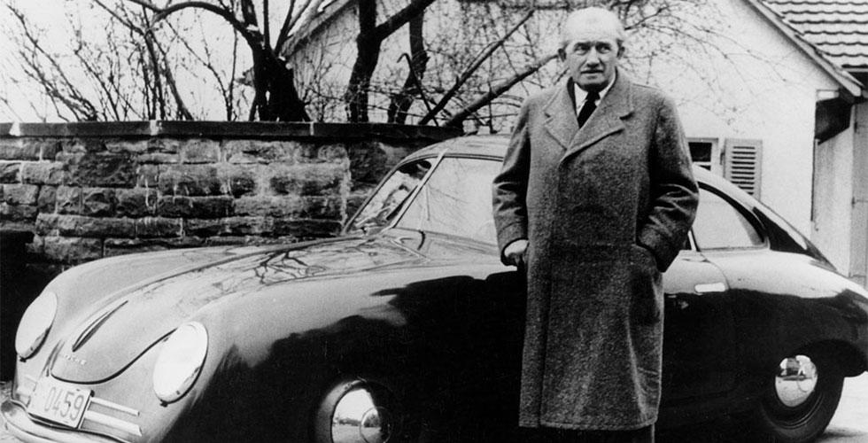 D'où vient la fortune des Porsche et Piëch ?