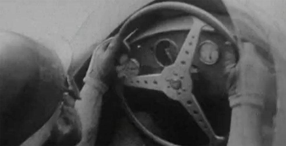 Vidéo : Fangio, c'est vous !