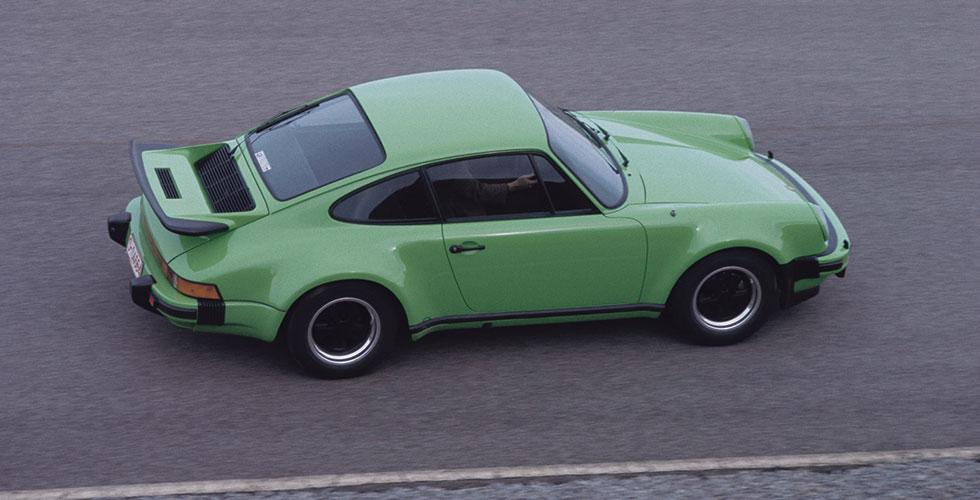 La Porsche 911 Turbo jugée invendable !