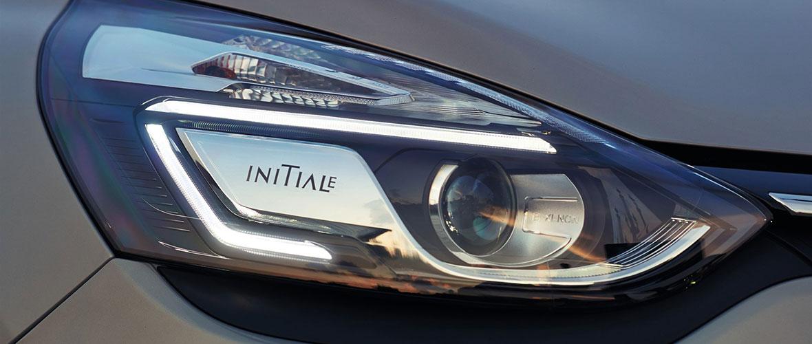 Essai Renault Clio Initiale Paris : Initiale Boulogne