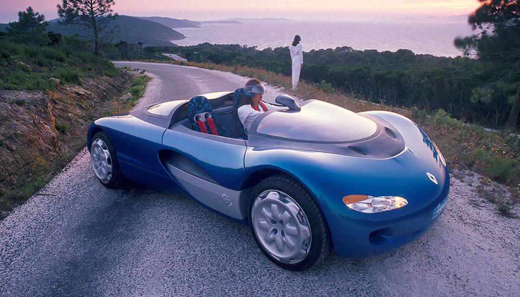 Il y a 25 ans, Renault lançait l'aventure Laguna