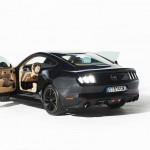 Ford Mustang ArtCar Alexandre Vauthier