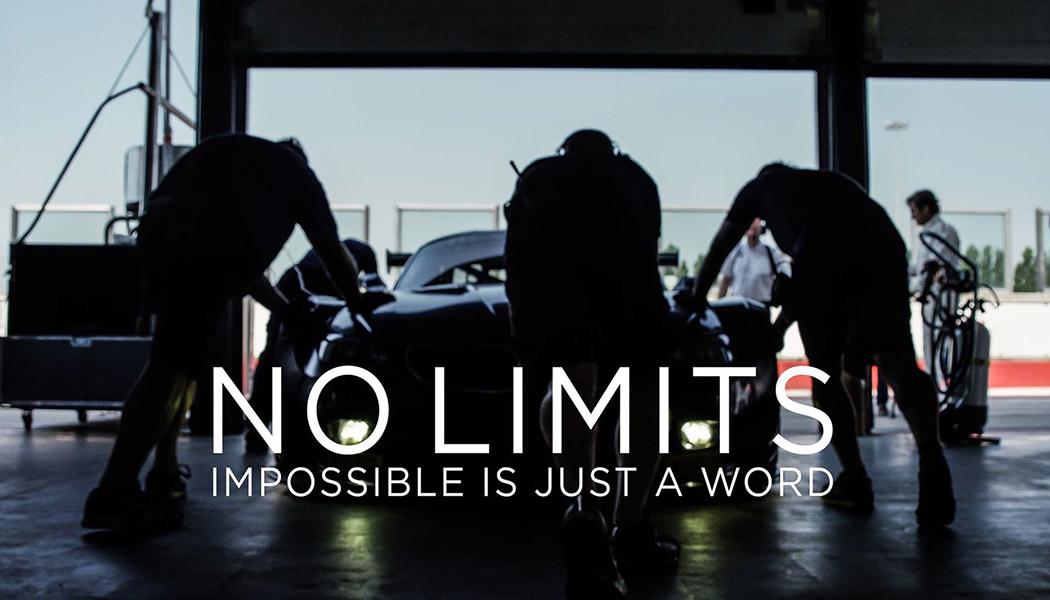 No limits, prochain film BMW des frères Hahne