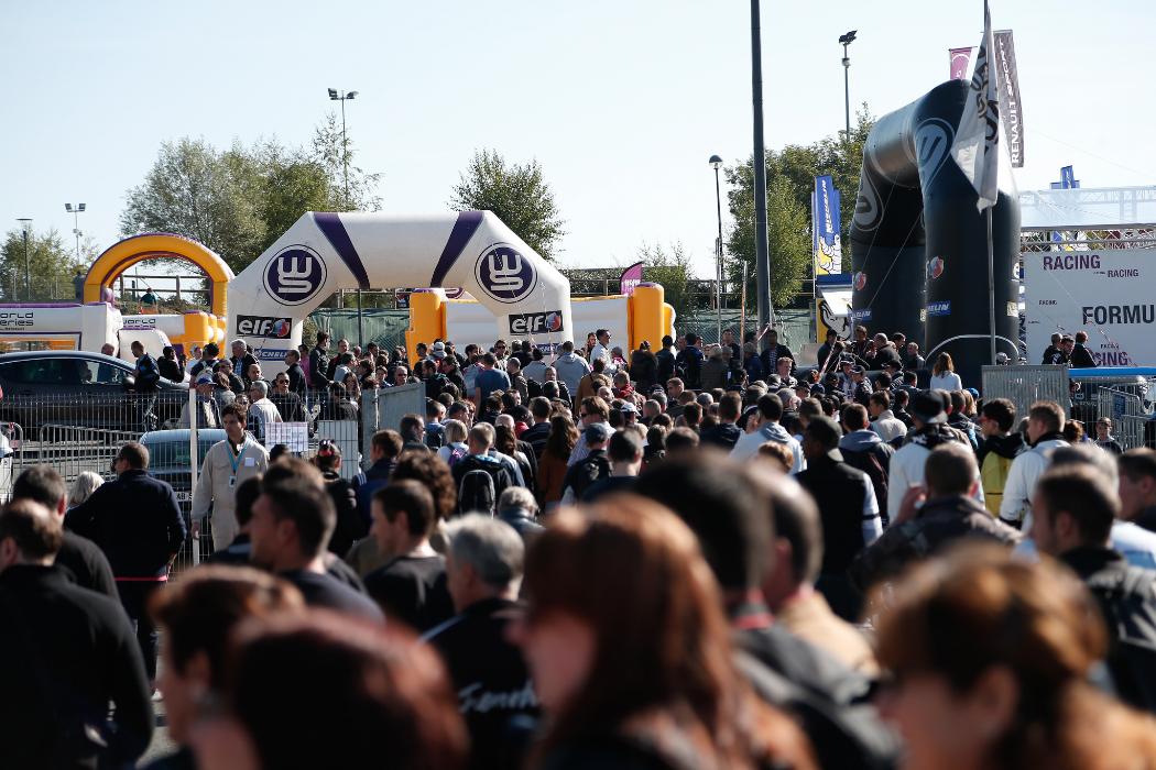 Sauvez les World Series by Renault !
