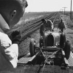 Lors du rachat par Fritz Schlumpf de la collection de Bugatti de John William Shakespeare.