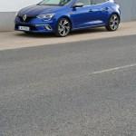 Renault Megane GT 2016 - Photo