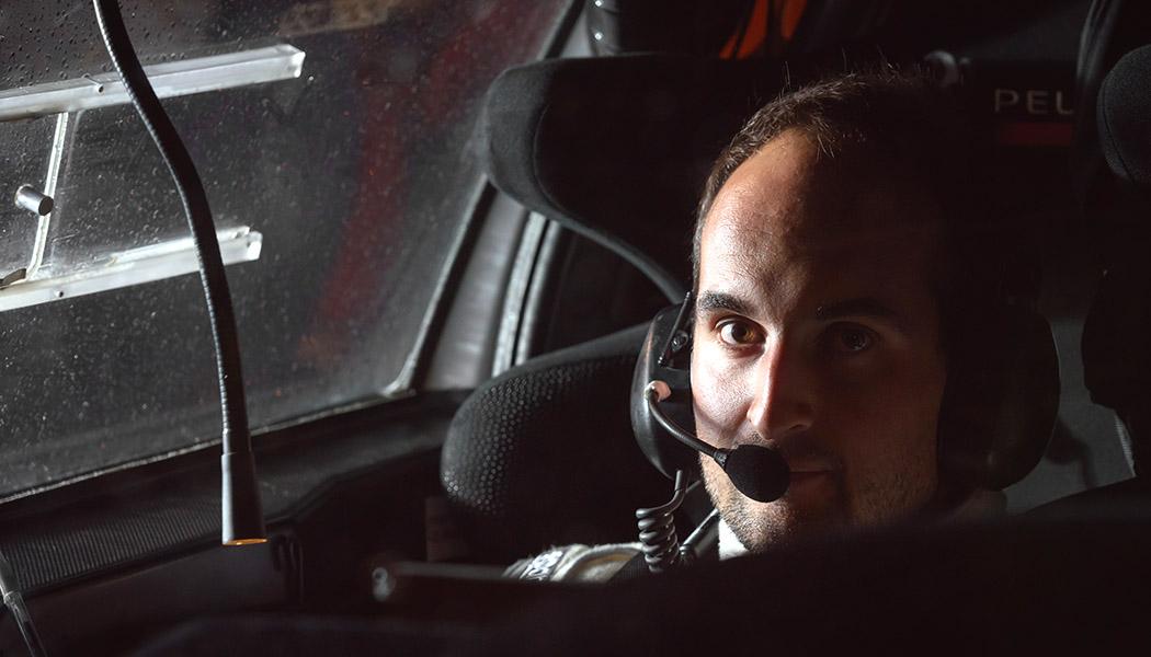 WRC – Victor Bellotto, petit nouveau du haut niveau