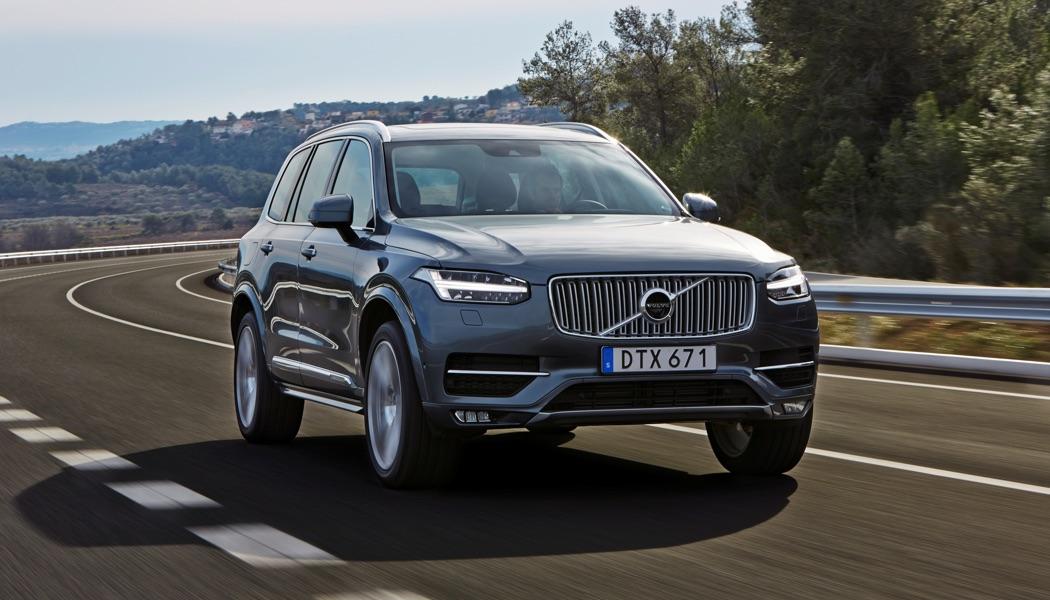 L'envie: conduire un véhicule autonome!