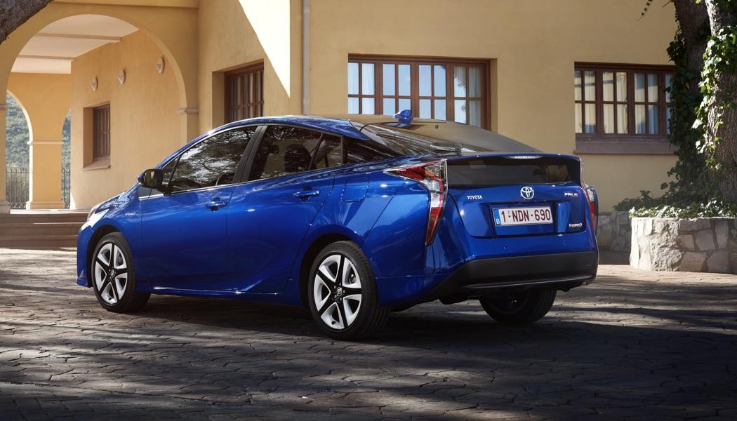 Essai Toyota Prius: Moi, Moche et Ecolo