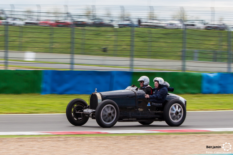 Essai: Bugatti Type 35B