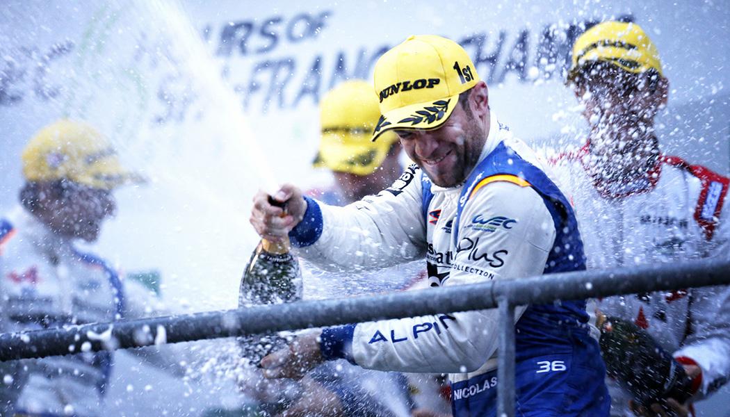 Alpine peut-elle remporter #LeMans24 ?