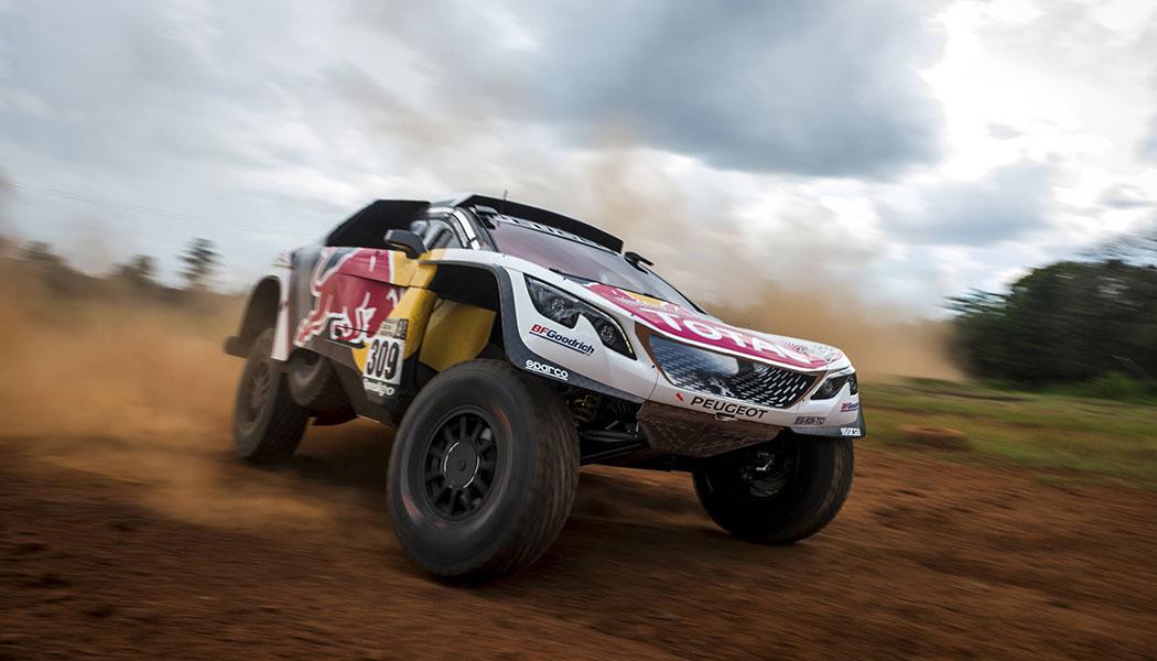 Tout savoir sur le Dakar 2017, entre Asunción et Buenos Aires!