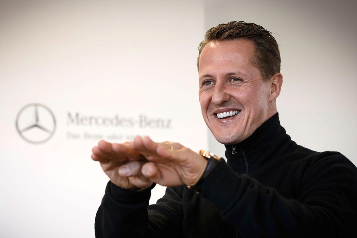 Michael Schumacher par ses proches